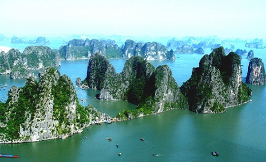 Halong Bay and Lan Ha Bay 3 days