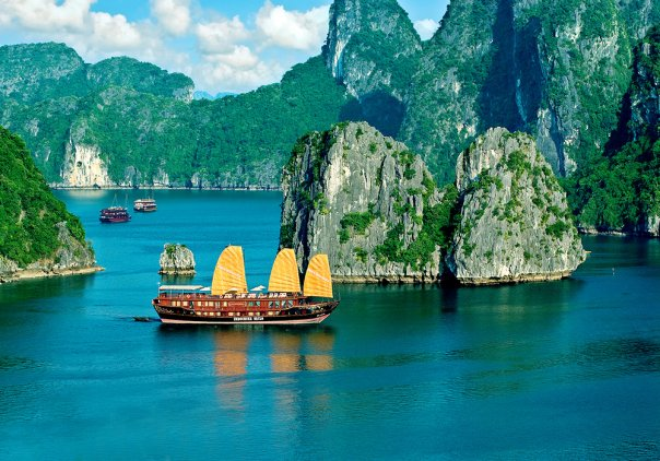 Tour Halong Bay Luxury 1 day