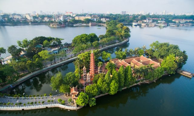 4 Days 3 Nights Hanoi free and easy