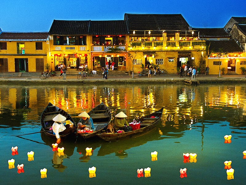 7days South To Central Of Vietnam