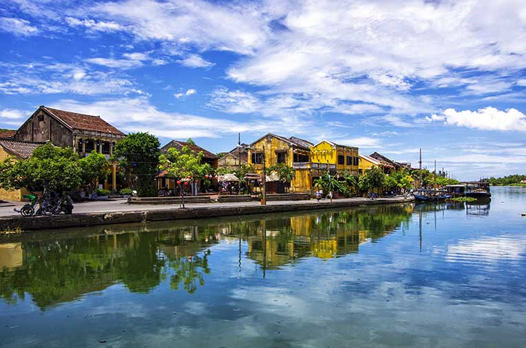 7 Days Free & Easy In The Central Of Vietnam