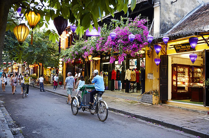 10 Days Free and Easy In South & Central Of Vietnam
