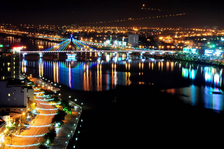 Da Nang free & easy 3 days