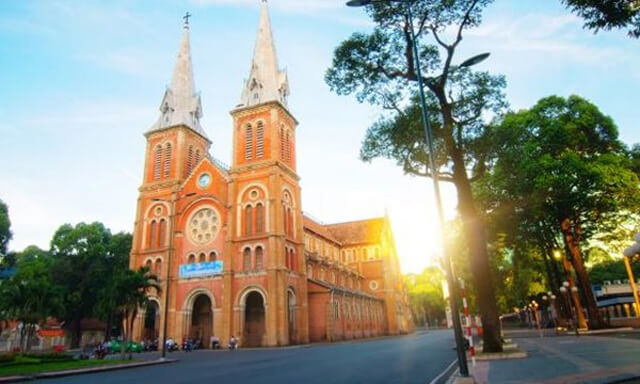 4 Days 3 Nights Saigon free and easy