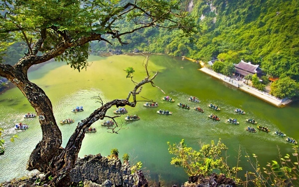Vietnam Tour Package 12 days