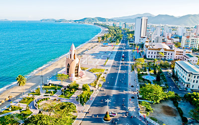 Nha Trang free & easy in 3 days