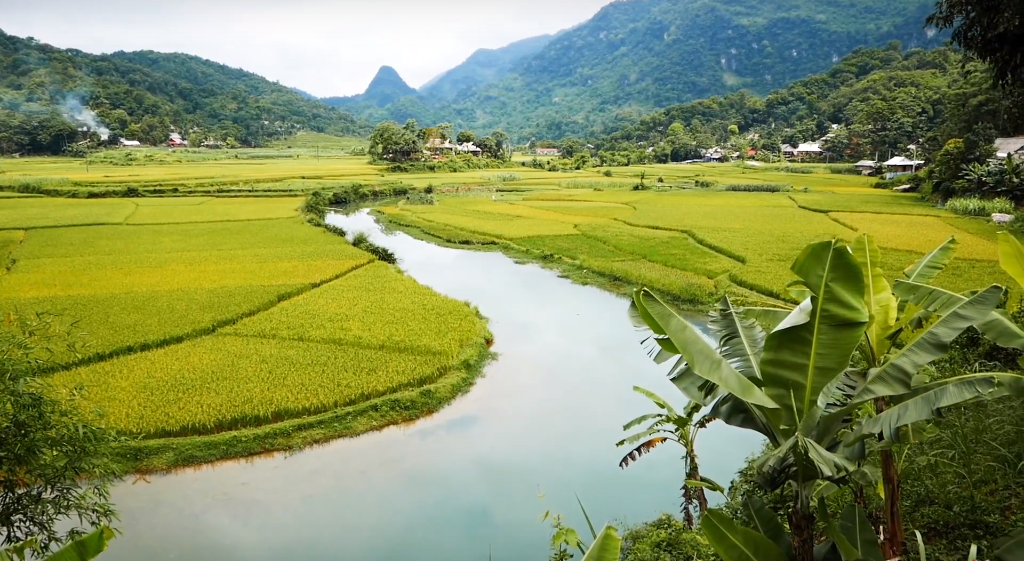 Tour Mai Chau - Pu Luong 3 Days